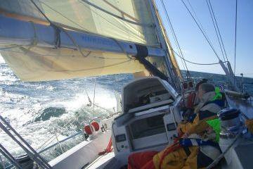 A Kelta-tenger felé