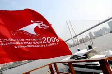 Asia Boat Show