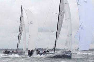 óceáni versenykörnyezet