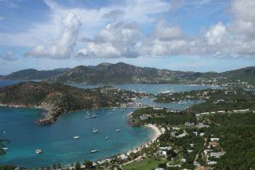 Antigua ad otthont a Karibi 600 versenynek