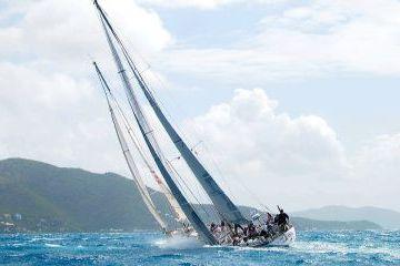 karibi óceáni versenyzés