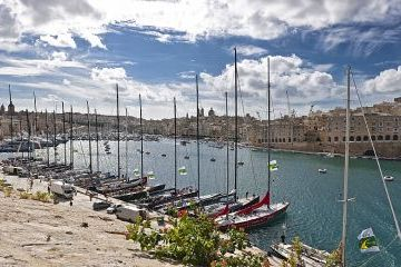 Malta_Middle Sea Race