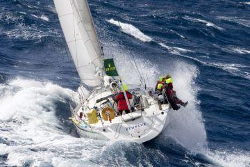 óceáni körülmények